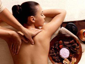 Санатера - медицинский массаж