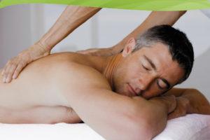 Массаж для здоровья - Общий массаж