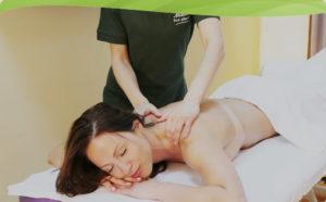 Массаж для здоровья - Классический массаж