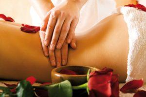 Оливия - Классический массаж