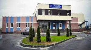 """Бассейн """"Парус"""" +7 4822 45‑71-65 - Здание"""