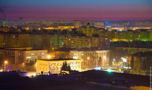 ТВЦ Морозовский +7 4822 42‑70-05 - Ночью