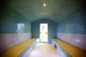 Баня на Форш 8 (812) 559-11-86 - Коридор
