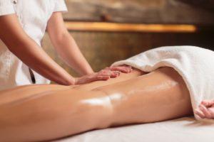 Гуа Ша - Антицеллюлитный массаж