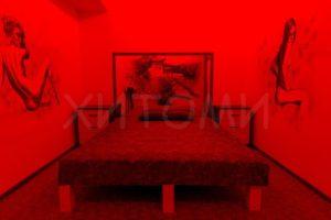 Хитоми 8 (473) 256-01-07 - Кровать