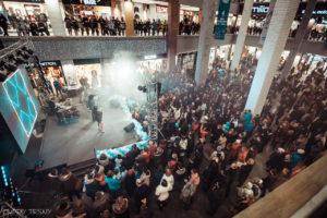 ТРК Небо 8 (831) 262-24-24 - Концерт