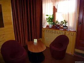 Сауна Бриз 8 (473) 291-91-51 - Кресло