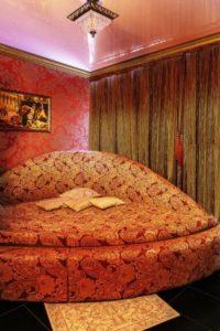Enigma ул. Арзамасская, 1 - Кровать