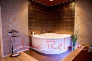 New Relax 8 (962) 512-16-13 - Ванна