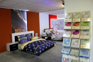 ТекстильПрофи 8 800 100-50-34 - Кровать