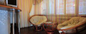 Массаж-ННов (831) 230-12-26 - Кресла