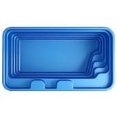 Aqualife - Композитные бассейны и купели FIBER POOIS