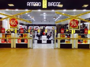 Торговый Парк N1 Тверь - Гипермаркет