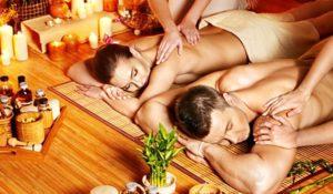 Салон массажа Амрита +7 915 580‑95-75 - Женщины
