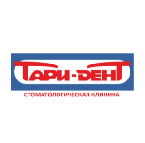 таридент логотип