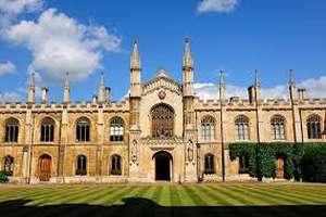 Кембриджский университет1
