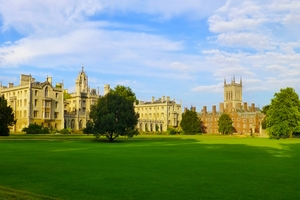 Кембриджский университет2